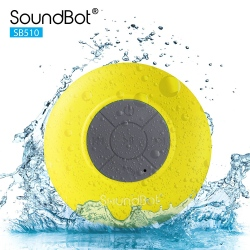 Water Resistant Bluetooth...