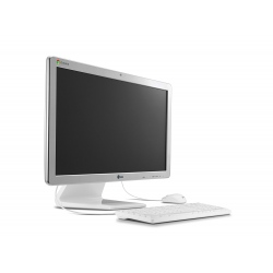 LG ChromeBase 22CV241-W...