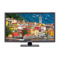 "E246BV-SR 24"" LED HDTV HDMI, True Black"