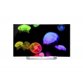 Curved 55-Inch 1080p 3D Smart OLED TV
